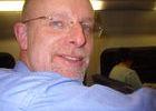 ... Urs Wälterlin, der Schweizer Australier, den ich ganz am Anfang meiner Reise getroffen habe.