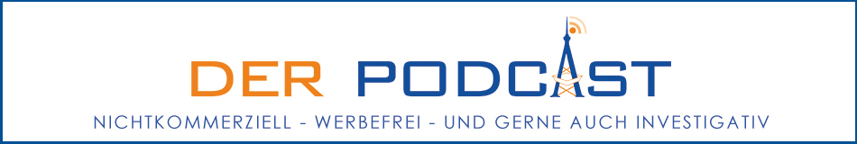 Der Podcast logo